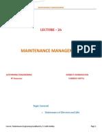 MAINTENANCE MANAGEMENT 26.pdf