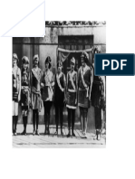 First Miss America Contestants%2c 1921