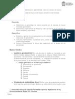 Preinforme Práctica 3,