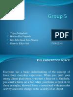 Group 5