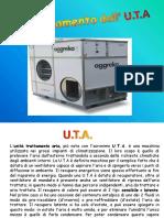 Funzionamento Uta