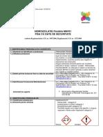 FDS Hidroizolatie Flexibila MHF81