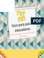 Guia Para Pais e Educadoes Abuso Sexual