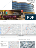 Pheonix Mall Case Study