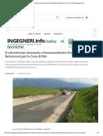Il calcestruzzo drenante e fonoassorbente DrainBeton di Betonrossi per la Cava di Bai _ Ingegneri.pdf