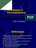 Física PPT - Termodinâmica 02