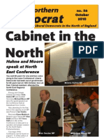Northern Democrat No 56 Oct 10