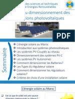 dimentionnement energie solaire.pdf