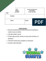 Matematica 1Basico Diagnostico.docx