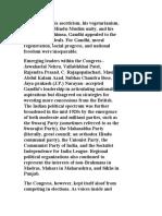 Biography of Mahatma Gandhi4