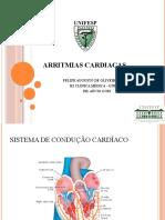 ARRITMIAS+CARDIACAS