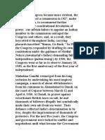 Biography of Mahatma Gandhi5