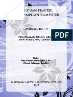 modul ke-1