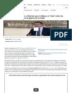 Elecciones 2019_ Casado y Moreno Exigen a Sánchez Que Rectifique Su _bulo_ Sobre Las Listas Negras de Violencia de Género de La Junta _ España