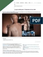 La Fiscalía Pide Seis Años Por Estafa Para _el Hombre de Los 2.000 Tumores_ _ Comunidad Valenciana