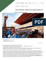 LaLiga_ Viaje Al Pueblo de Iago Aspas_ Un Porsche, Comida Con La Suegra y Partida Con La Pandilla _ Fútbol