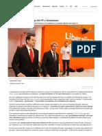 Ángel Garrido, Nueva Fuga Del PP a Ciudadanos _ Madrid