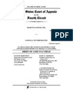 INTA Amicus Brief in Rosetta Stone v Google