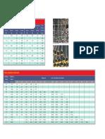 Tubos de Caldeiras ASTM a 178 DIN2458