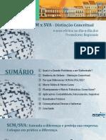 44º EPR Encontro Regional de Provedores - SCM x SVA
