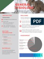 bio 330l visual syllabus