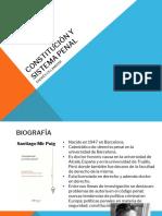 Derecho Y Razon Teoria Del Garantismo Penal