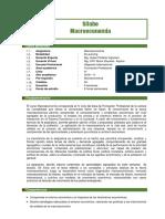 Esc.negoc.internac. BL Macroeconomia Rocío Zevallos