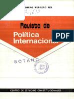 El futuro de America Latina