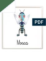 Presentacion La Mosca