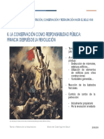 francia despues de la revolucion francesa