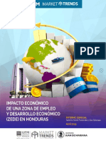 Honduras ZEDE UFM Market Trends