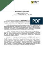 Regulament Factory Ed2 2019