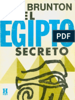 Brunton Paul - El egipto secreto.pdf