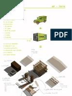 projet airterre / adream / TC / 2010