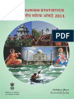 India Tourism Statics ENGLISH 2014_compressed.pdf