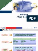 Copy Control (2)