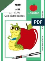 5to Grado - Bloque 3 - Ejercicios Complementarios.pdf