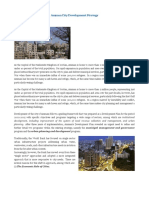 Projects - Greater Amman Development Strategy