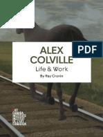 Alex Colville
