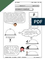 Guía Nº 7 - Movimiento Parabólico