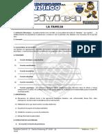 Civica - 3er Año - III Bimestre - 2014.doc