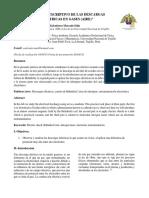 Estudio Descriptivo de Las Descargas Electricas en Gases Edin