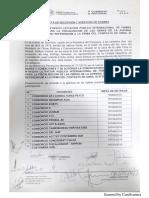Licitación Pública Internacional de Firmas Consultoras para la Fiscalización de Obras de la Av. Costanera Sur