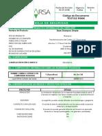 MSDS shampoo simple.pdf