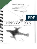 Design Driven Innovation - Roberto Verganti - PDF Português