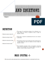 Chapter 1 - Moles & Equations.pptx