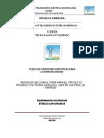 PLIEGO ACTUALIZADO ETED-CCC-CP-2019-0033 CONTRATACION DE SERVICIOS.pdf