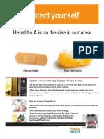 Hepatitis A in Florida