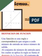 Funciones Matematica i Clase1
