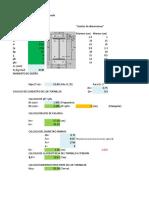 Diseño de Endplate AISC2010